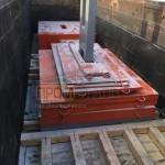 Набор контрольных грузов